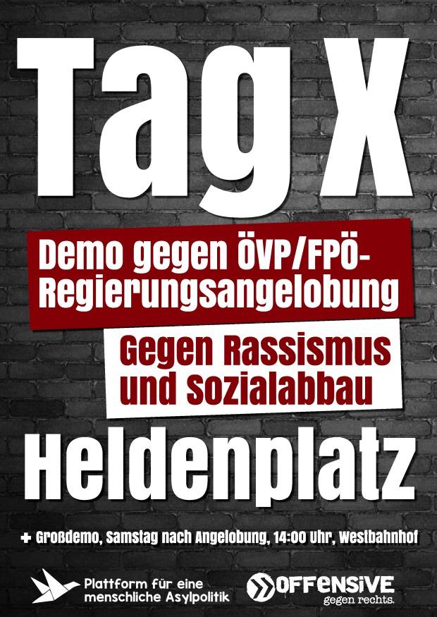 Tag-X_Plakat