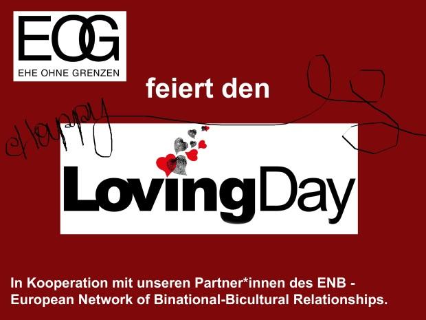 Happy Loving Day 2019